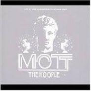 Mott The Hoople, Live At Hammersmith Apollo (CD)