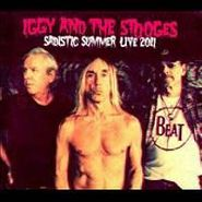 Iggy & The Stooges, Sadistic Summer: Live At The Isle Of Wight (CD)