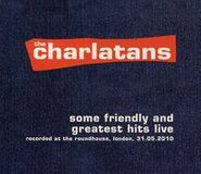 The Charlatans UK, Some Friendly & Greatest Hits (CD)