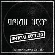 Uriah Heep, Official Bootleg (CD)