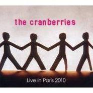 The Cranberries, Live In Paris 2010 (CD)