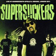 The Supersuckers, Live At Hammersmith Apollo (CD)