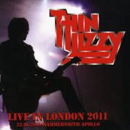 Thin Lizzy, Live In London 2011 (Hammersmith) (CD)