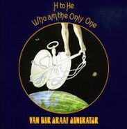 Van Der Graaf Generator, H To He Who Am The Only One (LP)