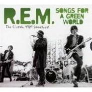 R.E.M., Songs For A Green World (LP)