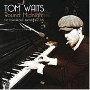 Tom Waits, Round Midnight: The Minneapolis Broadcast 1975 (LP)