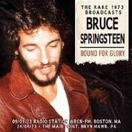Bruce Springsteen, Bound For Glory (LP)