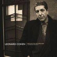 Leonard Cohen, Back In The Motherland: 1988 Toronto Broadcast (LP)