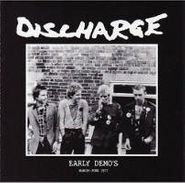 Discharge, Early Demos: March - June 1977 (CD)
