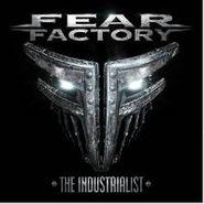 Fear Factory, The Industrialist (CD)