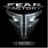 Fear Factory, The Industrialist [Special Edition Digibook] (CD)