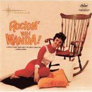 Wanda Jackson, Rockin' With Wanda [UK Import]