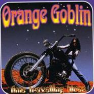 Orange Goblin, Time Travelling Blues (LP)