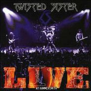 Twisted Sister, Live At Hammersmith [180 Gram Vinyl] (LP)