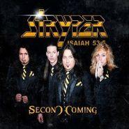 Stryper, Second Coming (LP)