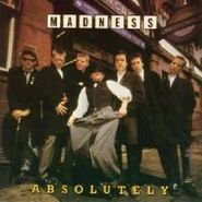 Madness, Absolutely (LP)