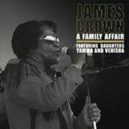 James Brown, A Family Affair (LP)