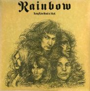 Rainbow, Long Live Rock N Roll [Limited Edition] [Colored Vinyl] (LP)