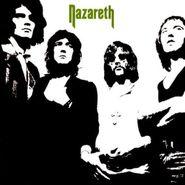 Nazareth, Nazareth [180 Gram Vinyl] (LP)