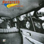 Nazareth, Close Enough For Rock & Roll (LP)