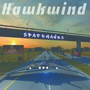 Hawkwind, Spacehawks [180 Gram Vinyl] (LP)