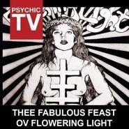 Psychic TV, Thee Fabulous Feat Ov Flowerin (LP)