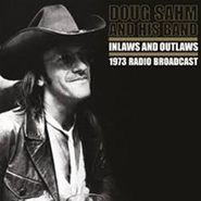 Doug Sahm, Inlaws & Outlaws (LP)