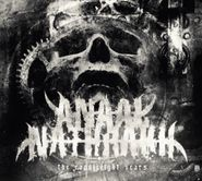 Anaal Nathrakh, Candlelight Years (CD)