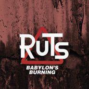 The Ruts, Babylon's Burning (LP)