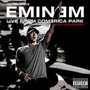 Eminem, Live From Comerica Park (LP)