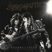 Aerosmith, Rehabilitated: The Massachusetts Broadcast 1986 (LP)