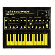 Various Artists, Italia New Wave