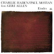 Charlie Haden, Etudes (CD)
