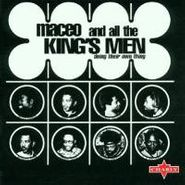 Maceo & All The King's Men, Doing Their Own Thing (CD)
