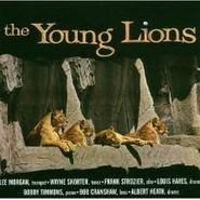 , Young Lions (CD)