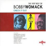 Bobby Womack, Check It Out: The Very Best Of Bobby Womack (CD)