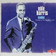 Eddie Harris, Exodus-The Best Of The Vee-Jay Years(CD)