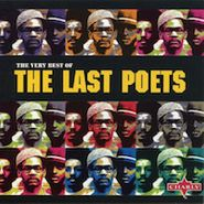 The Last Poets, The Very Best of The Last Poets (CD)