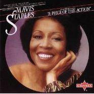 Mavis Staples, Pieces Of The Action (CD)