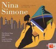 Nina Simone, Sings Billie Holliday & Gospel (CD)