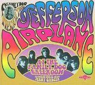 Jefferson Airplane, At The Family Dog Ballroom (CD)