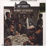 Bobby Womack, Across 110th Street (LP)