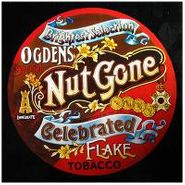 Small Faces, Ogdens' Nut Gone Flake [Picture Disc] (LP)