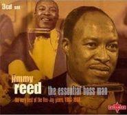 Jimmy Reed, Essential Boss Man (CD)