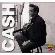 Johnny Cash, The Complete Sun Masters (CD)