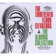 13th Floor Elevators, Albums Collection [Box Set] (CD)
