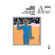 Don Cherry, Mu Pt. 1 & 2/Orient (CD)