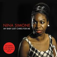 """Nina Simone, My Baby Just Cares For Me (7"""")"""