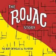 Various Artists, The Rojac Story: The Best of Rojac & Tay-Ster (CD)