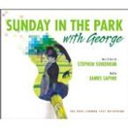 Various Artists, Sunday In The Park With George [2006 London Revival Cast] (CD)